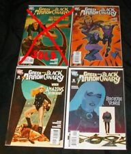 Green Arrow/Black Canary U-Pick One #2,3,5,9,10,12 or 13 Dc Priced Per Comic