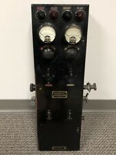 Vintage Western Electric A-713-A Control Cabinet Usa