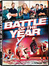 BATTLE OF THE YEAR - THE DREAM TEAM DVD [UK] NEW DVD