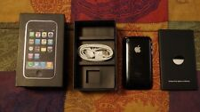 IPhone 3g 16gb 2nd generation with original box