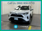 2019 Toyota RAV4 LE Sport Utility 4D Traction Control Backup Camera Air Conditioning Rear Spoiler Knee Air Bags Power