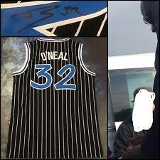 GFA Shaq Orlando Magic * SHAQUILLE O'NEAL * Signed Autographed Jersey PROOF COA