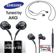 Genuine Samsung Galaxy Headphones Earphones Handsfree For S9 S8 Plus Note 8