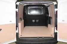 KIT PROTECTION BOIS INTERIEUR - NOUVEAU maxi FIAT DOBLO modèle aprés 2010