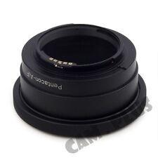 AF Confirm Kiev 60 Pentacon 6 Lens To SONY Adapter