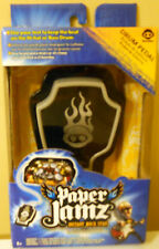 Toy Paper Jamz Instant Rock Star Drum Pedal