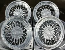 "ALLOY WHEELS X 4 18"" S RS SR WR FOR MERCEDES S CLASS KLASS SL SLK SLC"