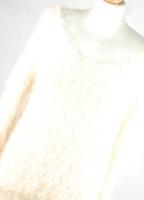 Influence Ivory Womens Jumper Size 14 (Regular)