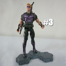 6'' Marvel Comic Hero Hawkeye Ronin Clint Barton Avengers Action Figure Toy