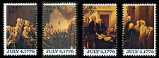 #1691-1694 13c Declaration of Independence, Singles Mint **ANY 4=FREE SHIPPING**