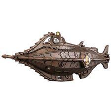 Kaiyodo Nautilus 20000 Leagues Under The Sea Movie Revo LEDLight W / Minivignett