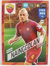 Panini Adrenalyn XL FIFA 365 2018 - #238 Radja Nainggolan - AS Roma