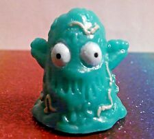 Trash Pack Trashies Series 1 #155 COMPOST MONSTER Green Glow In Dark Mint OOP