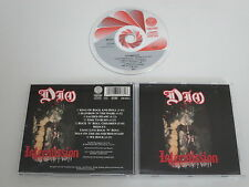DIO/ENTRACTE(VERTIGO 830 078-2) CD ALBUM