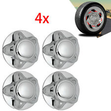 "4x For 1997-2003 FORD F150 F-150 97-02 EXPEDITION Hub Wheel 7"" Center Cap CHROME"