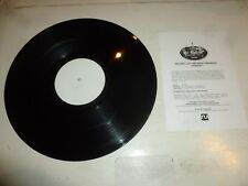 """DJ PICTO - Raving Rudeboy (Zen Remix 1) - UK 2-track White Label 12"""" Single"""