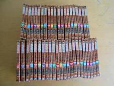 44 Mangas, Detektiv Conan, Gosho Aoyama, Bd 1-43 u 49