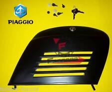 k53) SPORTELLO COFANO MOTORE CON GOMMINI BOCCOLE PIAGGIO VESPA 50 SPECIAL R L N.