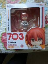 Official Fate Grand order Gudako Nendoroid # 703 Limited Exclusive WF 2017 boxed