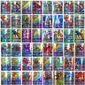 60/100 PCS GX EX MEGA Energy Pokemon Cards Holo Trading Flash Card Bundle UK