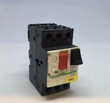 Schneider GV2ME07 690 V Motor Protection Circuit Breaker 3P Channels 3kA