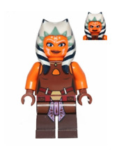 Lego Ahsoka Tano 75046 75013 Padawan with Belt and Sash Star Wars Minifigure