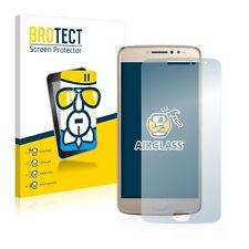 AirGlass VITRE PROTECTION VERRE pour Motorola Moto E4 Plus