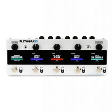 TC Electronic Plethora X5 TonePrint Multi-effects Pedal Board