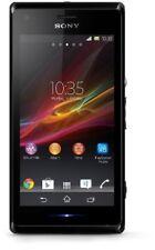 Smartphone Sony Xperia M Nero 1274-1587 Dgs0313694