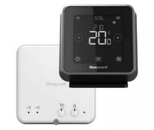 Honeywell T6R 7 Day Wireless Programmable Thermostat