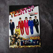 K-POP TEENTOP TEEN TOP PHOTOBOOK 32Page