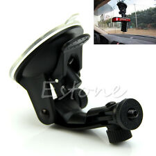 Suction Mount Flexible Tripod Cup  Holder For DV Camera Car Windows Glass Stand