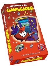 Chipleader - Card  Gam Odynauts in Chipleader Box SW