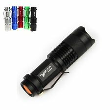 Q5 LED 350 Lumen Cree Cycling Bike Bicycle Head Front Light Headlamp Torch