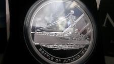 Australia 2010 1$ Silber Jutland
