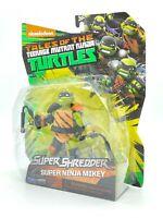 Tales of the Teenage Mutant Ninja Turtles TMNT Super Shredder Ninja Mikey 2016
