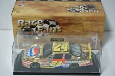 1/24 Jeff Gordon #24 DuPont Pepsi Daytona 2002 24kt GOLD Diecast Car 1 of 2,508