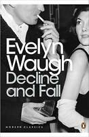 Decline and Fall (Penguin Modern Classics), Evelyn Waugh, Very Good