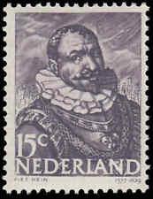 Scott # 255 - 1943 - ' Piet Hein '