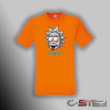 Camiseta rick morty einstein teoria relatividad freak ENVIO 24/48h