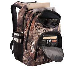 "OGIO Excelsior Pack 17"" Laptop / MacBook Pro Camo Backpack Work or School -New"