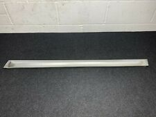 AUDI A6 C6 ALLROAD DOOR LOWER TRIM MOULDING - FRONT OS DRIVER RIGHT