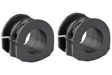 Suspension Stabilizer Bar Bushing Kit Front Mevotech fits 06-10 Infiniti M35