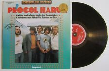 LP 33T PROCOL HARUM-DISQUE D'OR-IMPACT-FRENCH