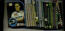 2002 RACING HIGH GEAR WHEELS F1 - F72 PARTIAL 57 CARD SET GORDON STEWART JR