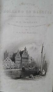 Kampen 1840 Holland en België 62 gravures