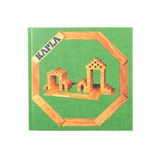 Kapla Art Book Volume 3 Green for Advanced (livr3) NEW! #