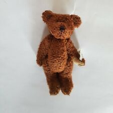 Richard Lang & Son Bear Teddy Jointed Vintage