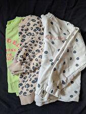 Zara Girls Sweater/Jumper Bundle Size Age 7-8