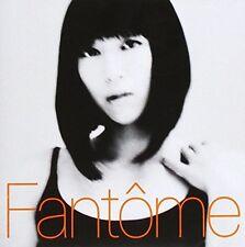 Utada Hikaru - Fantome [CD New]